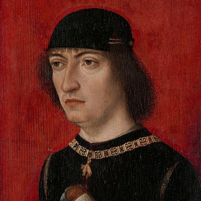Engelbrecht II van Nassau