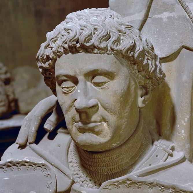 Jan IV van Nassau