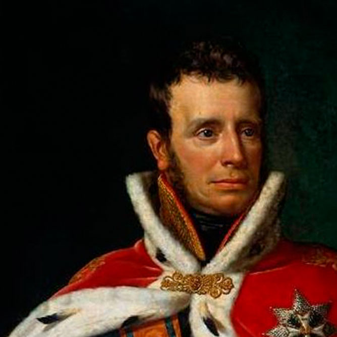 Willem I van Oranje