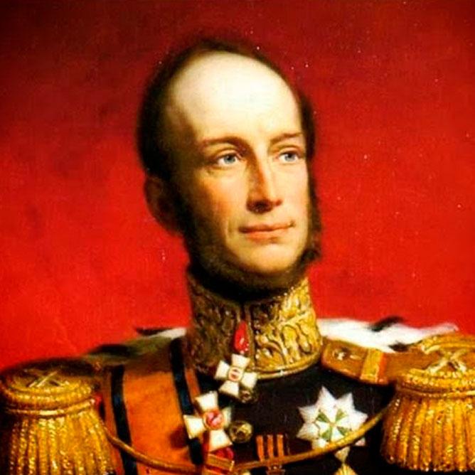 Willem II van Oranje