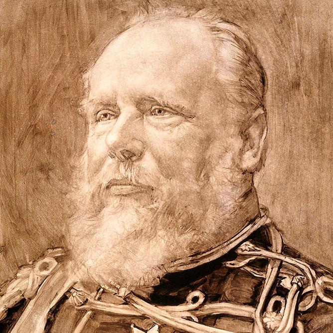Willem III van Oranje