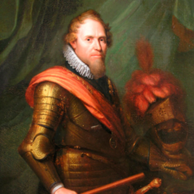 Maurits van Oranje