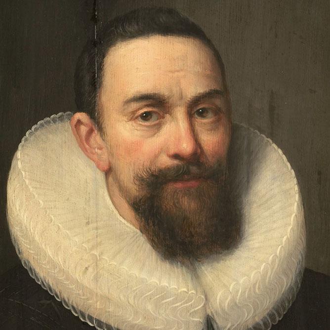 René van Chalon / René van Nassau