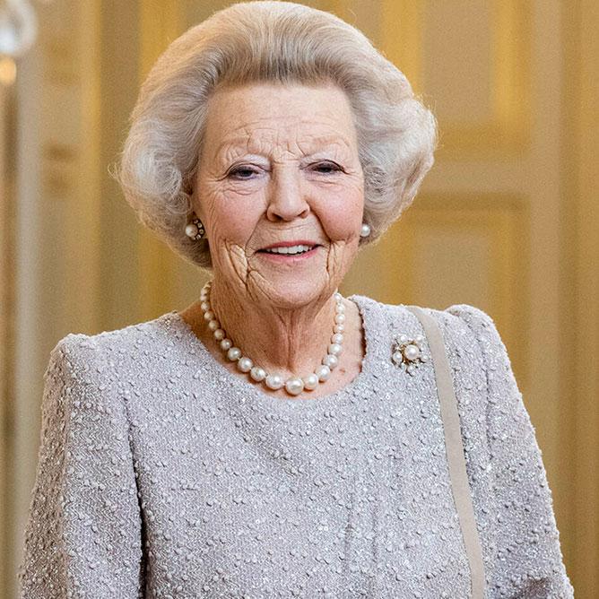 Beatrix Van Oranje