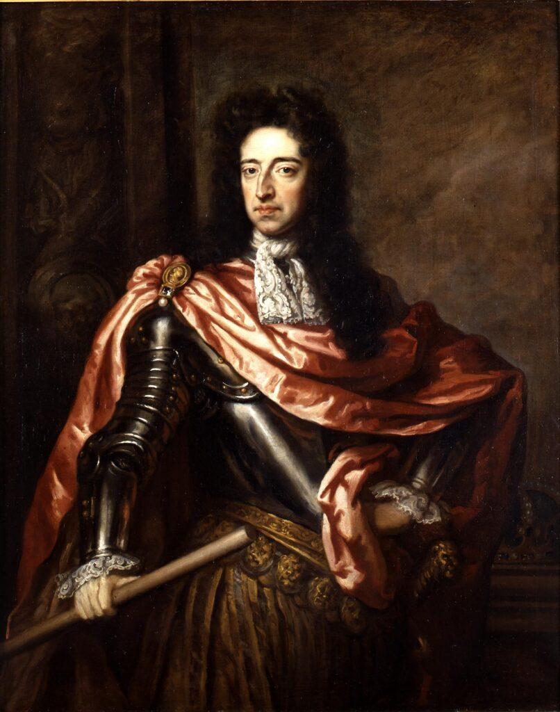 Willem III van Oranje-Nassau