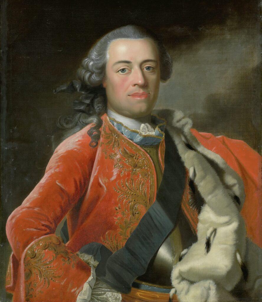Willem IV van Oranje-Nassau