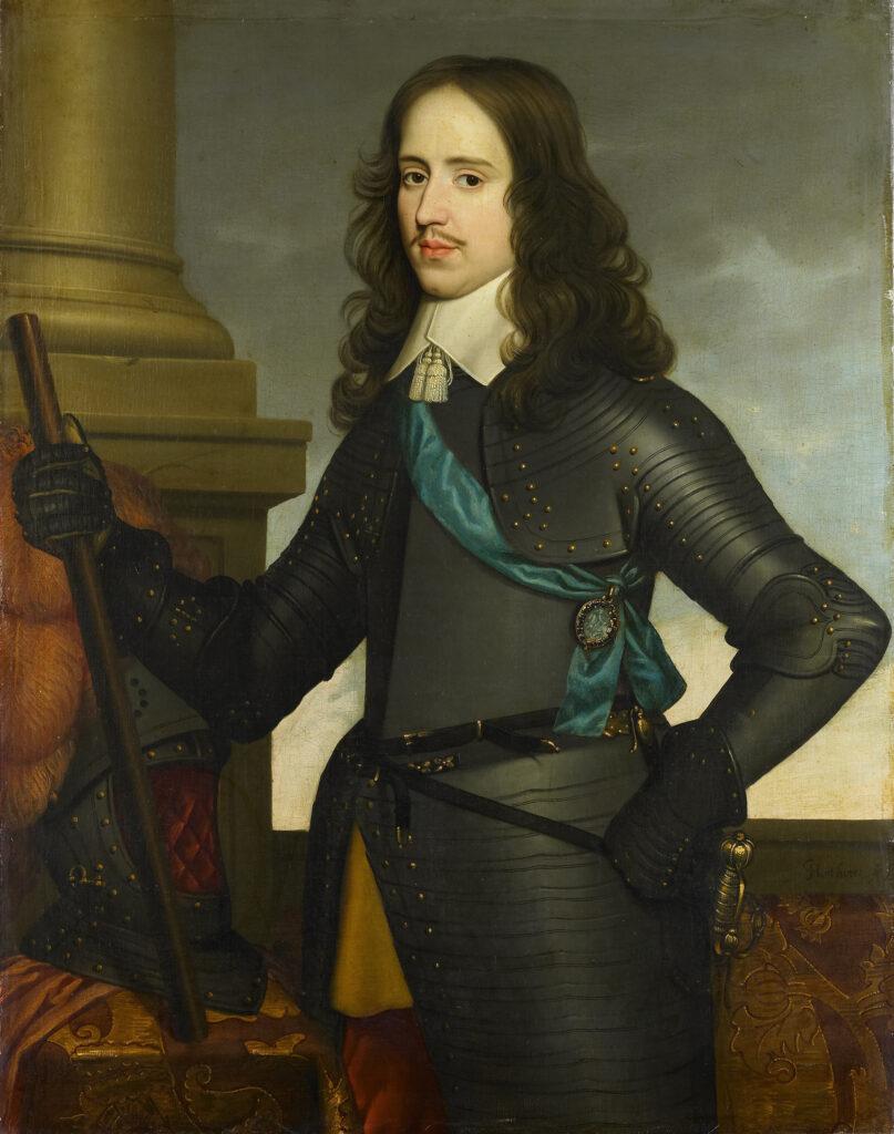Willem II van Oranje-Nassau